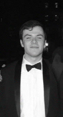 Ethan Dockery